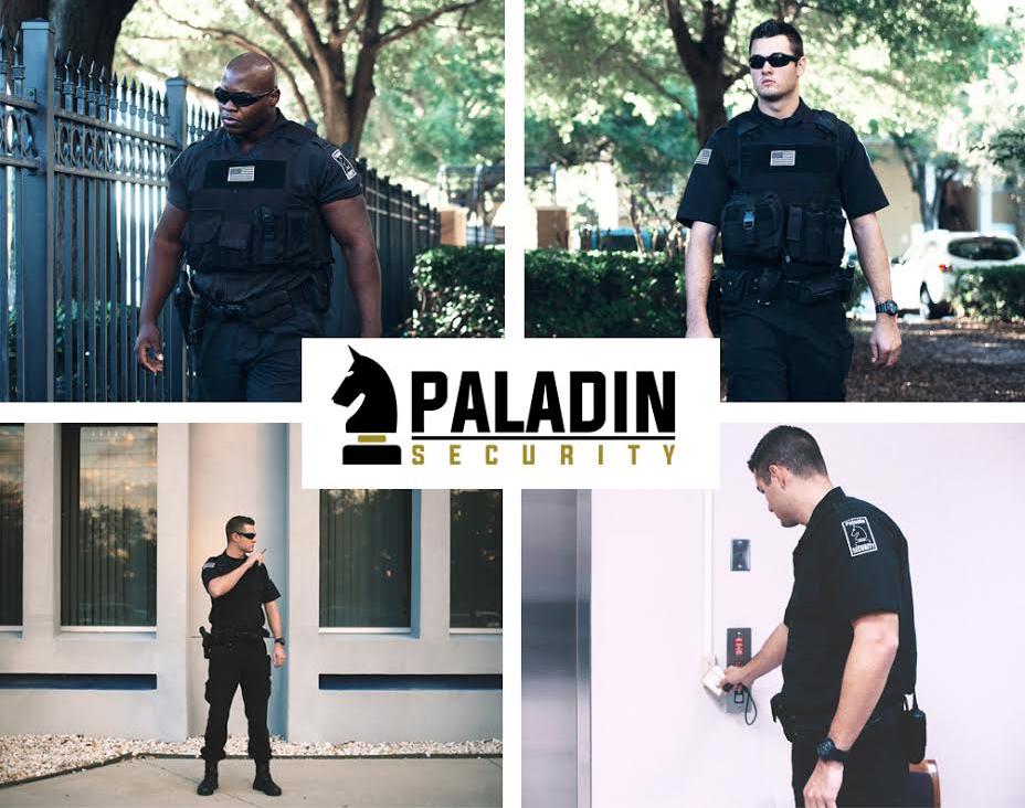 part time armed security officer ucf area orlando fl paladin security llc jobs. Black Bedroom Furniture Sets. Home Design Ideas